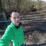 20 Kilometer und ein Hochzeitsfall