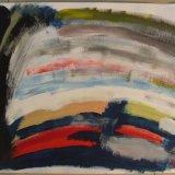 ohne titel (70x50, acryl auf karton, feb9)