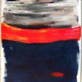 flächen iii (50x70, acryl auf karton, mrz9)