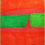 two colours in my head (final cut) (50x70, pastellkreide auf karton, feb9)