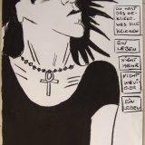 death (50x70, pastellkreide auf karton, mrz9)