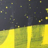 vater ging zu früh / detail (50x70, acryl auf leinwand, jun11)
