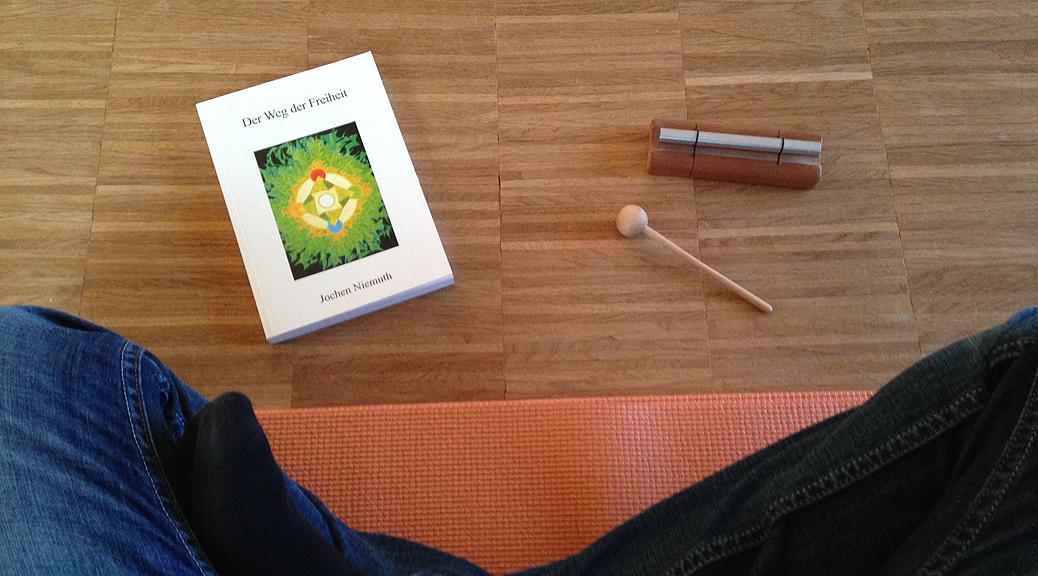 15 Minuten Meditation