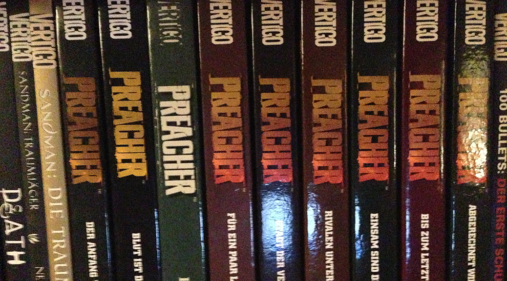 10 Bücher