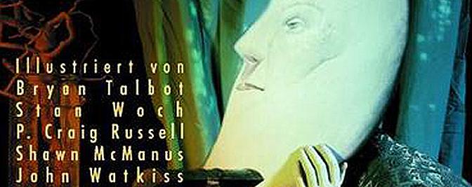 Sandman (Band 6) - Fabeln & Reflexionen