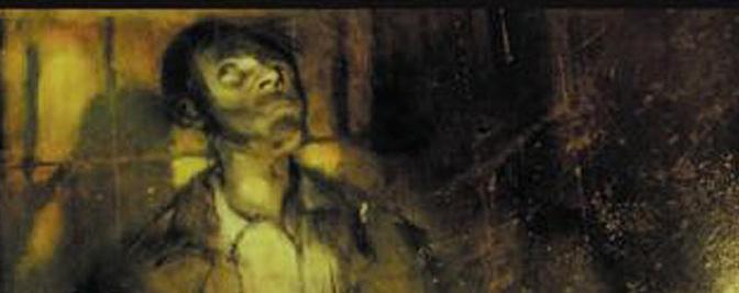 Silent Hill (Band 2) - Innerlich sterben