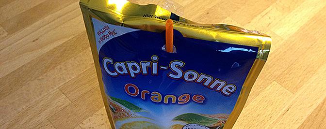 ffffff02 - Capri-Sonne